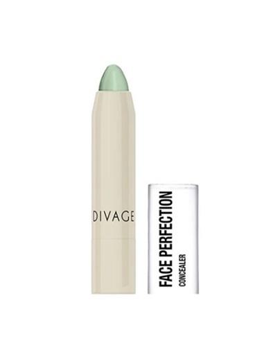Divage Divage Face Perfection Chubby Concealer - Kapatıcı 04 Renksiz